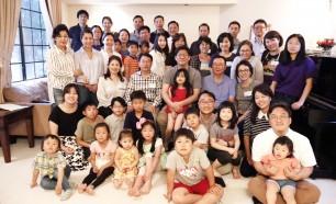 새가족 행복한만남